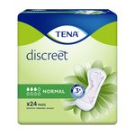 TENA Lady Discreet Normal Incontinence Pads