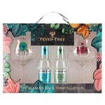 Fever-Tree Ultimate Gin & Tonic Selection