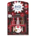 Febreze Cranberry 3volution Plug In Refill