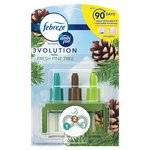 Febreze Frosted Pine 3volution Plug In Refill
