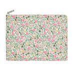 "Cath Kidston ""13"""" Laptop Sleeve"" Hedge Rose"