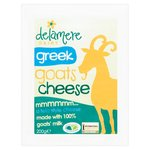 Delamere Dairy Greek Goats Cheese