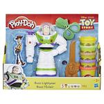 Play Doh Disney Buzz Lightyear