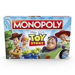 Monopoly Toy Story Game, 8 yrs+