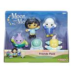Moon & Me Figure Collector Pack 18mths+