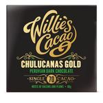 Willie's Cacao 70% Dark Peruvian