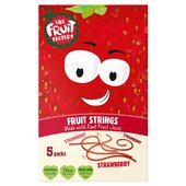 The Fruit Factory Strawberry Fruit Strings