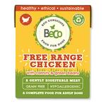 Beco Pets Adult Grain Free Wet Dog Food with Free Range Chicken