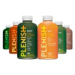 Plenish 1 Day Juice Cleanse