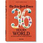New York Times, 36 hour World