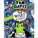 What Monster, by Tom Gates