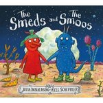 The Smeds and the Smoos, by Julia Donaldson