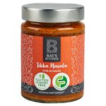 Bay's Kitchen Tikka Masala Low Fodmap Stir-in Sauce