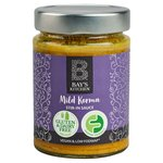 Bay's Kitchen Mild Korma Low Fodmap Stir-in Sauce