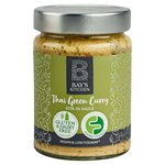 Bay's Kitchen Thai Green Curry Low Fodmap Stir-in Sauce