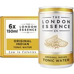 London Essence Co. Indian Tonic Water Cans