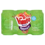 Vimto Remix Watermelon, Strawberry & Peach