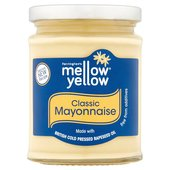 Mellow Yellow Rapeseed Mayonnaise