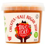 Tideford Organics Chickpea + Kale Rogan Josh Meal Pot
