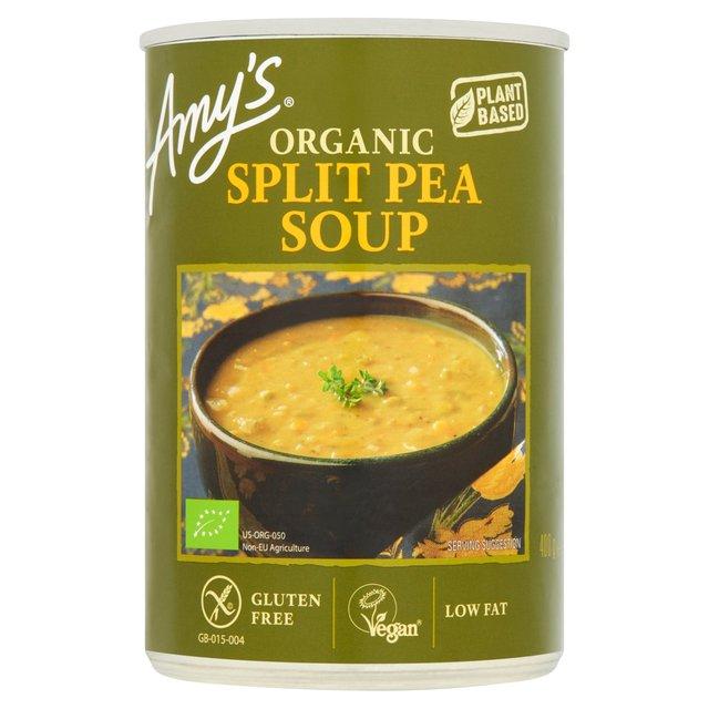 Amy S Kitchen Low Fat Lentil Soup