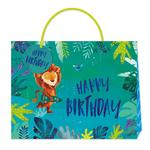Lion Gift Bag, Shopper