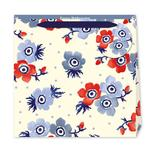 Emma Bridgewater Anemone Gift Bag, Medium