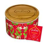 PUKKA Revitalise Ceramic Caddy