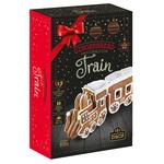 The Treat Kitchen - Make Your Own Gingerbread Train Kit