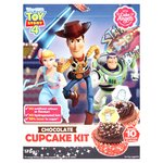 Cake Angels Disney Toy Story 4 Chocolate Cupcake Kit