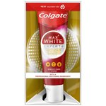 Colgate Max White Expert Complete Anti-Stain Whitening Toothpaste