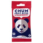 Chum Fruit Bites Strawberry