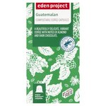 Eden Project Home compostable Nespresso capsules - Guatemala
