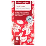 Eden Project Home compostable Nespresso capsules - Costa Rica