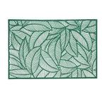 Green Leaf Placemat