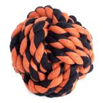 Seriously Strong Rope Ball Dog Toy