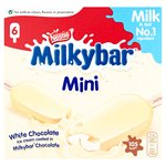 Nestle Milky Bar Mini Sticks