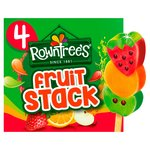 Rowntrees Fruit Stack