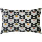 Orla Kiely Wild Daisy 100% Cotton Pillowcases