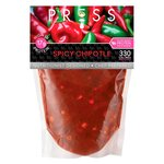 Press Protein Chipotle Chilli & Black Bean Soup