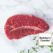 Waitrose Feather Beef Steak Aberdeen Angus