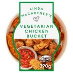 Linda McCartney's Vegetarian Fried Chicken Bucket