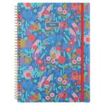 Paperchase A4 Floral 2020 Diary