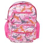 Paperchase Pink Dino Backpack