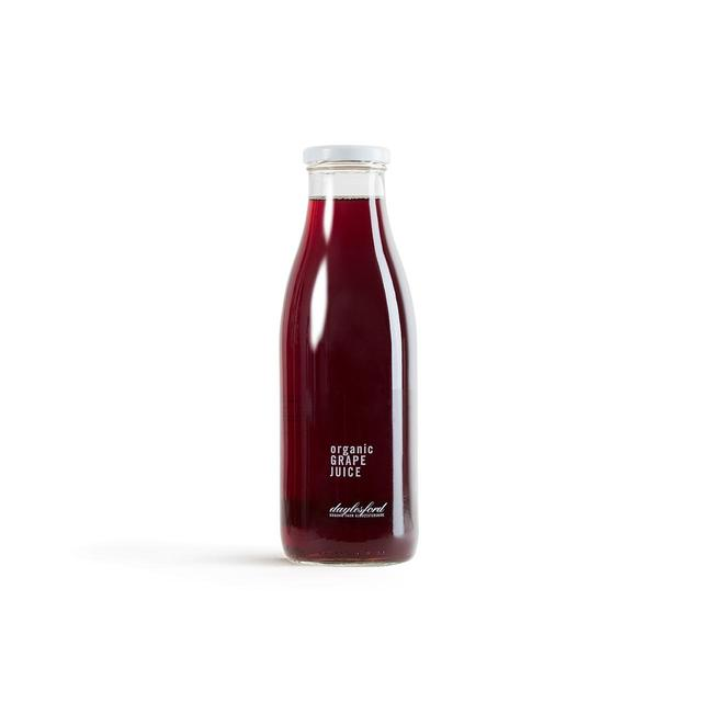 Daylesford Organic Grape Juice
