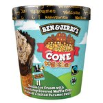 Ben & Jerry's Cone Together Ice Cream