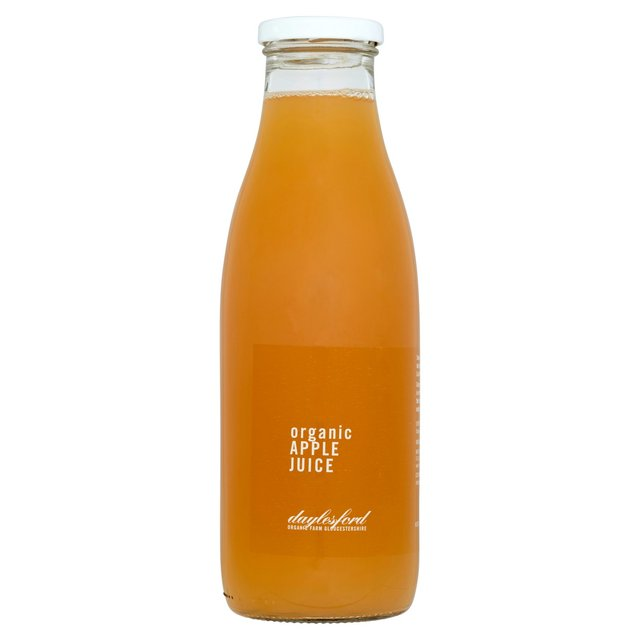 Daylesford Organic Apple Juice