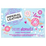 Imperial Leather Sweet Treats Bar Soap Dreamy Donuts