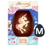 Thorntons Unicorn Kids Egg