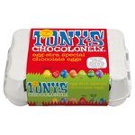 Tony's Chocolonely Easter Eggs Assortment