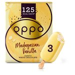 Oppo White Chocolate 3 x 80ml
